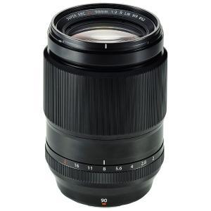 富士フイルム FUJIFILM カメラレンズ XF90mmF2 R LM WR【FUJIFILM Xマウント】|y-sofmap