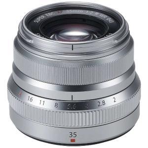 富士フイルム FUJIFILM カメラレンズ XF35mmF2 R WR【FUJIFILM Xマウン...