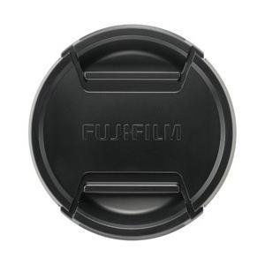 「GF23mmF4 R LM WR」に対応、レンズ用フロントキャップです。(本体同梱品)