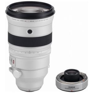 デジタルカメラ「Xシリーズ」初となる、解放F値2.0の明るい望遠レンズ。放送・シネマ業界で採用されて...