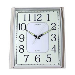 保土ヶ谷電子販売 Hodogaya denshi 壁掛け時計 Formia HWC005 y-sofmap