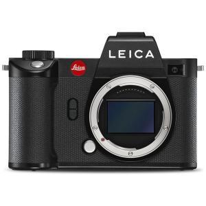 Leica(ライカ) 10854 ミラーレス一眼カメラ ライカ SL2 [ボディ単体]