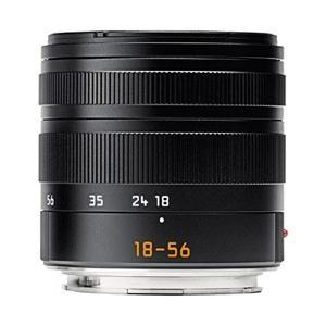 ライカ カメラレンズ バリオ・エルマーT f3.5-5.6/18-56mm ASPH.【ライカTマウント】 [代引不可]|y-sofmap