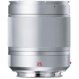 ライカ カメラレンズ ズミルックスTL f1.4/35mm ASPH.【ライカLマウント】(シルバー)|y-sofmap