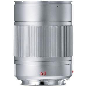 ライカ カメラレンズ アポ・マクロ・エルマリート TL f2.8/60mm ASPH. 【ライカTマウント】 (シルバー)|y-sofmap