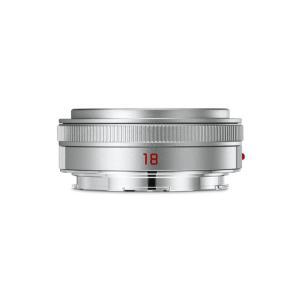 ライカ カメラレンズ エルマリート TL f2.8/18mm ASPH.【ライカLマウント】(シルバー)|y-sofmap