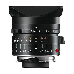 ライカ カメラレンズ スーパー・エルマーM f3.4/21mm ASPH【ライカMマウント】 [代引不可]|y-sofmap