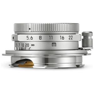 ライカ カメラレンズ ズマロン M f5.6/28mm 11695【ライカMマウント】|y-sofmap