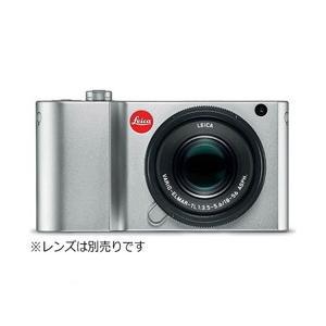 ライカ(Leica) TL2 ボディ(レンズ別売)(シルバー) ミラーレス一眼カメラ