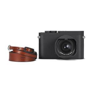 「ライカQ-P」は、フルサイズセンサーと明るい単焦点レンズを搭載した高性能なコンパクトデジタルカメラ...