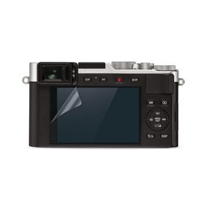 D-LUX7用の液晶保護フィルム。