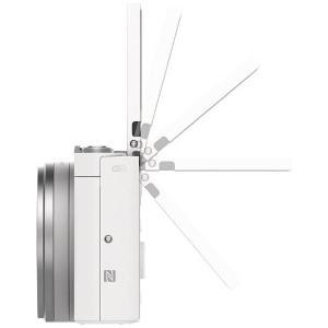 ソニー デジタルカメラ Cyber-shot サイバーショット DSC-WX500 WC ホワイト y-sofmap 06