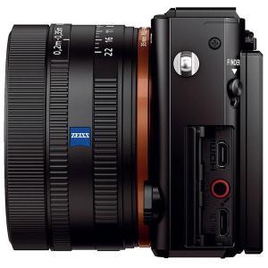 ソニー(SONY) Cyber-shot DSC-RX1RM2 RX1RII 大型センサー搭載デジタルカメラ サイバーショット|y-sofmap|03