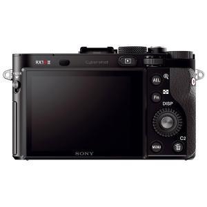 ソニー(SONY) Cyber-shot DSC-RX1RM2 RX1RII 大型センサー搭載デジタルカメラ サイバーショット|y-sofmap|04