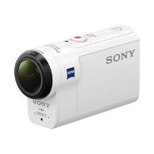 ソニー メモリースティックマイクロ/マイクロSD対応フルハイビジョンアクションカム HDR-AS30...