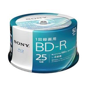 ソニー 録画用 BD-R Ver.1.2 1...の関連商品10