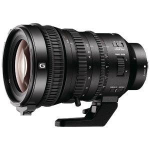 ソニー(SONY) カメラレンズ E PZ 18-110mm F4 G OSS【ソニーEマウント(A...