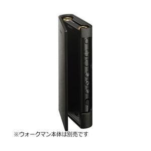 ソニー NW-ZX300専用レザーケース CKL...の商品画像