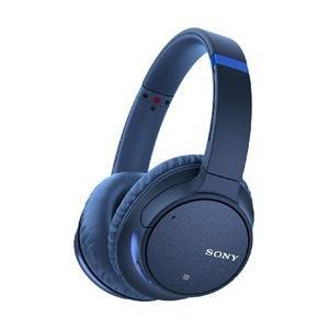 ソニー ブルートゥースヘッドホン WH-CH700N LM ブルー [Bluetooth /ノイズキ...