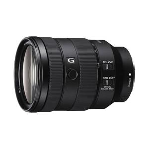 ソニー(SONY) カメラレンズ FE 24-105mm F4 G OSS【ソニーEマウント】