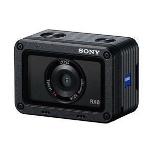 RXシリーズの高画質を防水、堅牢な小型ボディに凝縮し、あらゆる場面での撮影を可能にする『RX0』