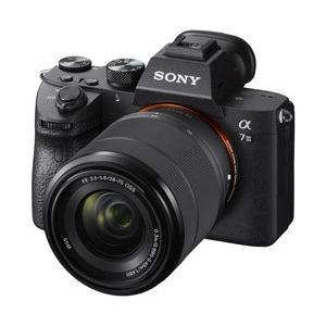 """ソニーの最先端カメラ技術を凝縮した""""フルサイズミラーレス""""ベーシックモデル。一瞬を豊かな表現力で切り..."""