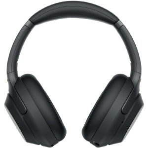ソニー(SONY) ワイヤレスノイズキャンセリングステレオヘッドセット WH-1000XM3BM [ハイレゾ対応/約1.2m、金メッキステレオミニプラグ] ブラック|y-sofmap|02