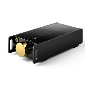 アナログとデジタルの高音質技術による高品位なヘッドホンサウンド 新しいコンセプトのデジタルミュージッ...