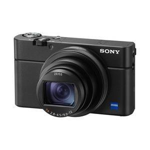 ソニー デジタルカメラ Cyber-shot サイバーショット  DSC-RX100M6