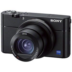 ソニー コンパクトデジタルカメラ Cyber-shot(サイバーショット) DSC-RX100M5A