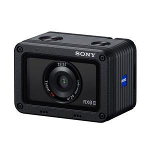 1.0型積層型CMOSイメージセンサー Exmor RSの搭載により、高感度・低ノイズ性能と広いダイ...