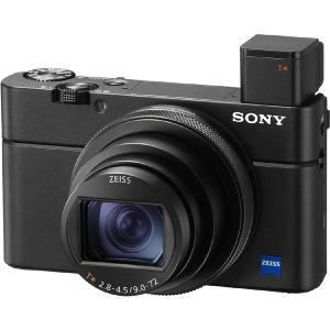 ソニー(SONY) DSC-RX100M7 コンパクトデジタルカメラ Cyber-shot(サイバー...
