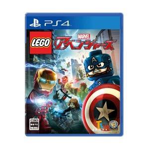 ワーナーエンターテイメント LEGO マーベル アベンジャーズ 【PS4ゲームソフト】|y-sofmap
