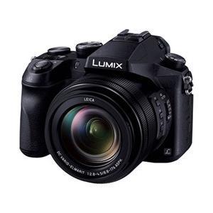 大型1.0型センサーと光学20倍(24mm-480mm)LEICA DC VARIO-ELMARIT...