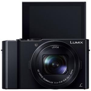 パナソニック コンパクトデジタルカメラ LUMIX(ルミックス) DMC-LX9|y-sofmap|04