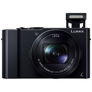 パナソニック コンパクトデジタルカメラ LUMIX(ルミックス) DMC-LX9|y-sofmap|05