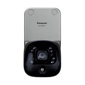 電池式で配線不要な屋外バッテリーカメラ単品