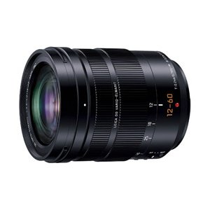 パナソニック(Panasonic) カメラレンズ LEICA DG VARIO-ELMARIT 12-60mm/F2.8-4.0 ASPH./POWER O.I.S.【マイクロフォーサーズマウント】 y-sofmap