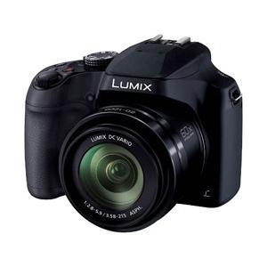 広角20mmから光学60倍まで撮影できる、4Kフォトにも対応したワイド&ズームカメラです。