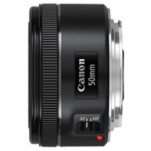 キヤノン(Canon) EF50mm F1.8...の詳細画像1