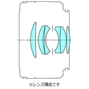 キヤノン(Canon) EF50mm F1.8...の詳細画像2