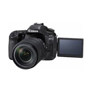 キヤノン(Canon) EOS 80D EF-S 18-135 IS USM レンズキット デジタル一眼レフカメラ|y-sofmap