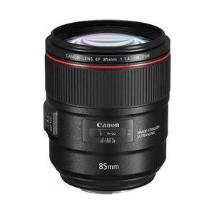 キヤノン(Canon) カメラレンズ EF85mm F1.4L IS USM【キヤノンEFマウント】