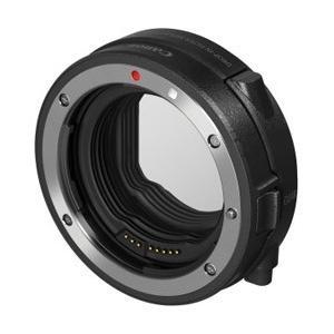 キヤノン(Canon) ドロップインフィルターマウントアダプター EF-EOS R ドロップイン 円...