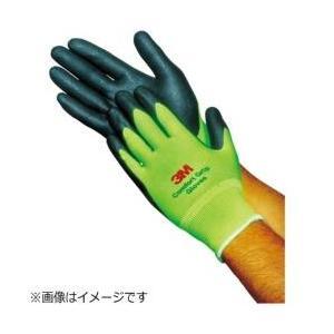 3Mジャパン 3M 一般作業用コンフォートグリップグローブ グリーン XLサイズ GLOVE-GRE...