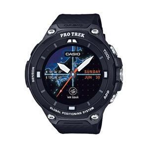 カシオ スマートウォッチ 「Smart Outdoor Watch PRO TREK Smart」 (ブラック) WSD-F20-BK [振込不可]|y-sofmap