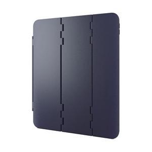 エレコム(ELECOM) TB-A18MPVFBU iPad Pro 11インチ 2018年モデル ハードフラップカバー [ブルー]|y-sofmap