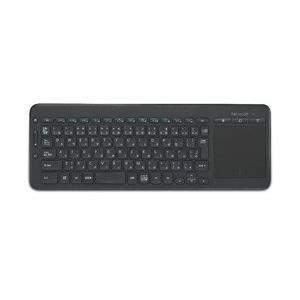Microsoft(マイクロソフト) ワイヤレスキーボード[2.4GHz USB・Win] 日本語配...