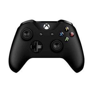 Microsoft(マイクロソフト) Xbox ワイヤレス コントローラー ブラック 【XboxOne】 [6CL-00003]|y-sofmap