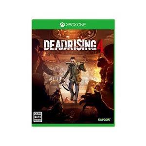 マイクロソフト(Microsoft) DEAD RISING (デッドライジング) 4 【XboxOneゲームソフト】|y-sofmap